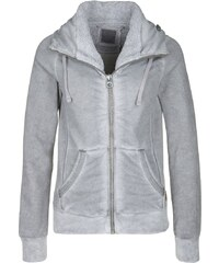 Better Rich NEW SHELBY Sweat zippé gray