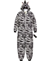 H&M Zebří kostým