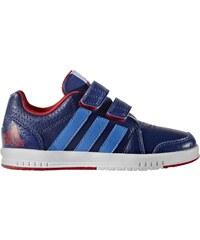 Dětská obuv adidas Lk Trainer 7 Cf K modrá