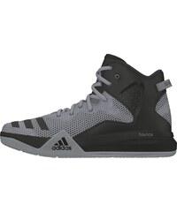 Pánská obuv adidas Dt Bball Mid šedá