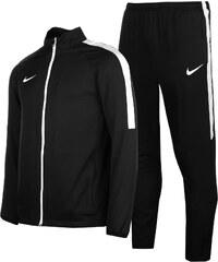 Sportovní souprava Nike Academy Woven Warm Up pán. černá/bílá