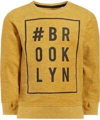 Next Sweatshirt gelb