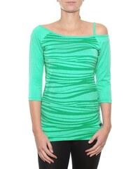 Dámské tričko Funstorm Gare ice green S f1789af93c8