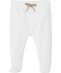 MANGO BABY Pantalon Tissu Éponge