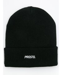 Prosto. Basic Winter Cap Black