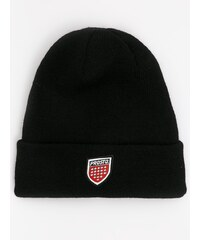 Prosto. Shield Winter Cap Black