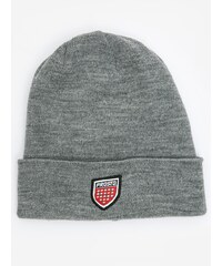 Prosto. Shield Winter Cap Grey
