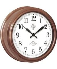 Nástěnné hodiny JVD quartz TS1238.3