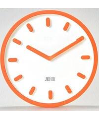 Nástěnné hodiny JVD TIME H81.2