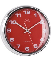 Nástěnné hodiny JVD sweep HA4.3