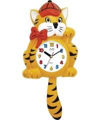 Dětské nástěnné hodiny JVD HF64.1