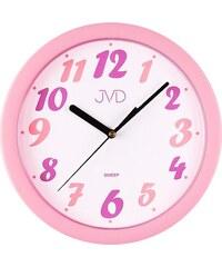 Nástěnné hodiny JVD sweep HP612.21