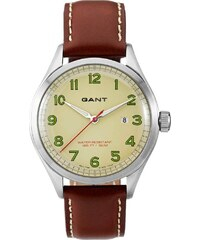 Gant Icon W70461 mir Wechselband + Nylon 42 mm