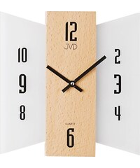 Nástěnné hodiny JVD N12004/68