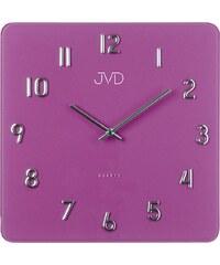 Nástěnné hodiny JVD quartz H85.6