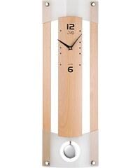 Nástěnné hodiny JVD N11007/68