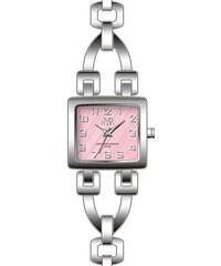 Náramkové hodinky JVD steel J4127.2