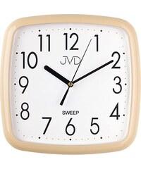 Nástěnné hodiny JVD sweep HP615.10