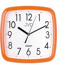 Nástěnné hodiny JVD sweep HP615.7