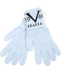 VERSACE 19.69 Dámské rukavice VC0036_CIELO