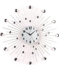 Nástěnné designové hodiny JVD HJ20