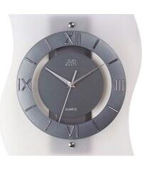Nástěnné hodiny JVD quartz N12