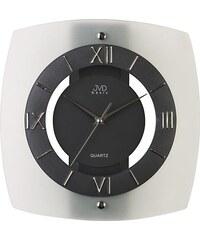 Nástěnné hodiny JVD quartz N13.1