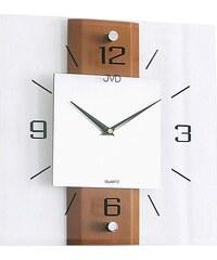 Nástěnné hodiny JVD quartz N2231/41