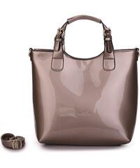 Ines Delaure Dámská kabelka 168001C_Gris
