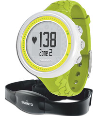 Suunto - M2 Women Lime - Fitness Pack