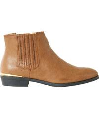 Camaïeu Boots avec barrette métal