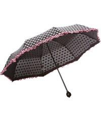 Lollipops Parapluie volanté - noir