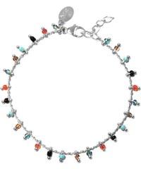 Nilaï Gypsy - Bracelet en argent