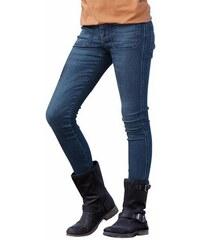 Skinny-fit-Jeans Arizona blau 128,134,140,146,152,158,164,170,176,182