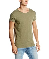 Sky Rebel Skyrebel Herren T-Shirt H1618Z20596ARS, Grün (Middle Green 12300), Small