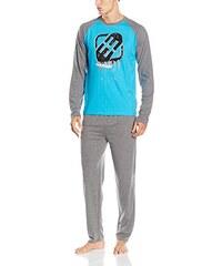 Freegun Herren Sportswear-Set Ah.Freewinter.Pys.Mz