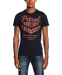 Petrol Industries Herren T-Shirt M-fw16-tsr816