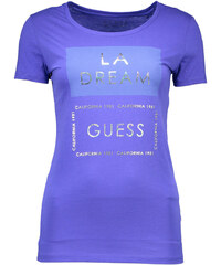 Guess Trička s krátkým rukávem Dámské tričko Guess