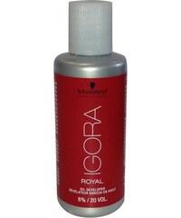Schwarzkopf Professional Igora Royal Oil Developer 6% 60 ml