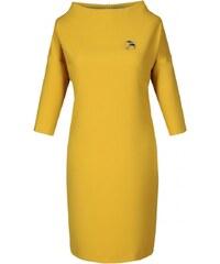 Fokus Fashion Společenské šaty model 50924 Fokus Fashion