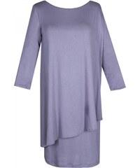 Fokus Fashion Společenské šaty model 51358 Fokus Fashion
