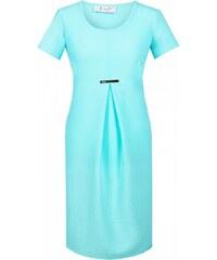 Fokus Fashion Společenské šaty model 59921 Fokus Fashion