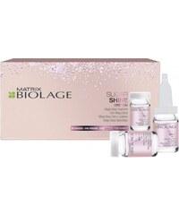 Matrix Profesionální péče pro lesk vlasů Biolage Sugar Shine (Mega Gloss Treatment) 10 x 6 ml