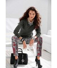 Laura Scott Sweatshirt, grey