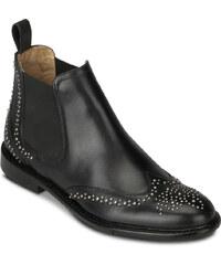 Roland - Melvin & Hamilton Melvin & Hamilton Chelsea-Boots - SALLY 45