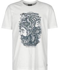 Element Logs T-Shirt white