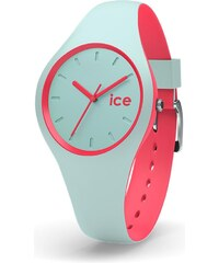 ICE WATCH Quarzuhr ICE duo Mint Coral DUO.MCO.S.S.16