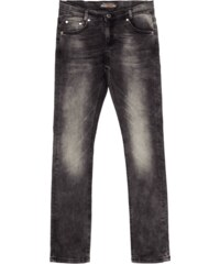 Blue Effect Stone Washed Skinny Fit Jeans