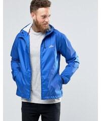 Penfield - Travel - Doppelt wasserdichte Shell-Jacke mit Kapuze - Blau