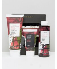Korres - The Absolute Japonese Rose Collection - 19% SPAREN - Transparent